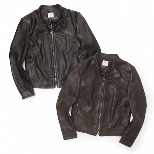 leather code
