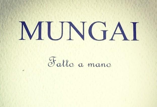 mungai