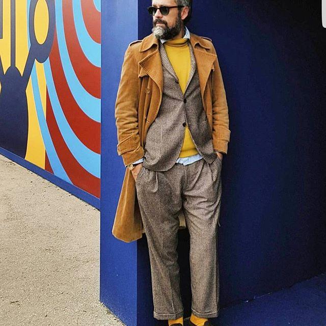 renata pittiuomo fashionista