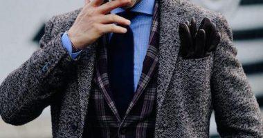pitti uomo93 coat renata