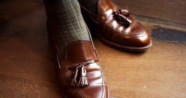 tassel loafers renata
