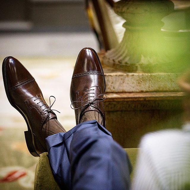 起業家が好むお洒落なイタリアの革靴ブランド特集 | know essence